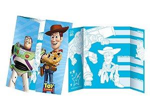Convite Toy Story C/08