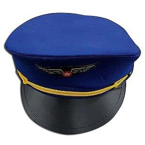 Quepe Aviador/Policial/Marinheiro/Exército