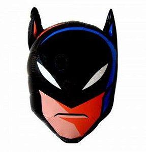 Balão Metalizado Homem Morcego 26''