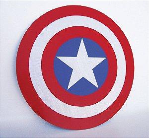 Escudo Super Herói