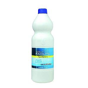 Água Sanitária Facilita 1L