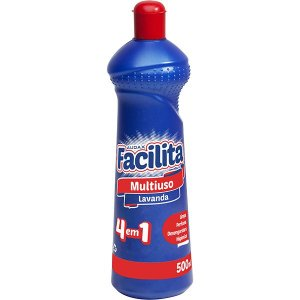 Multiuso Facilita Lavanda 500ml