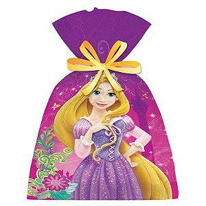 Sacolinha surpresa Rapunzel