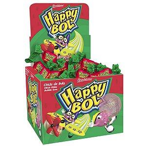 Chicle Happy Bol Melancia 140 gr