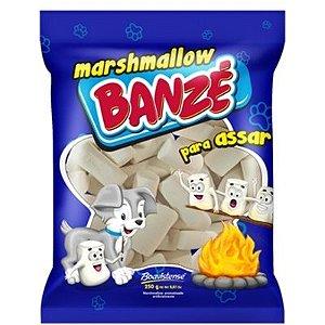 Marshmallow Para Assar Banzé - 250g