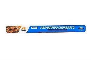 Assa Rápido Churrasco Wyda | 5m