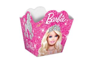Cachepot Barbie Life C/08