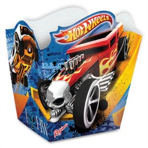 Cachepot Hot Wheels Grande C/08