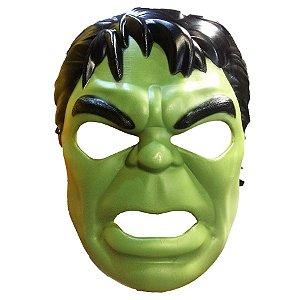 Máscara Hulk Clássica Rubies Infantil
