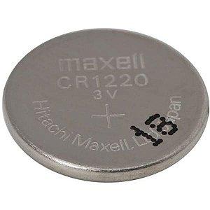 Micro Bateria Lítio para Hand Spinner Maxell