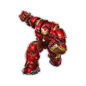 Personagem Decorativo Homem de Ferro - Vingadores
