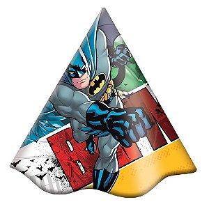 Chapéu Aniversario Batman C/8
