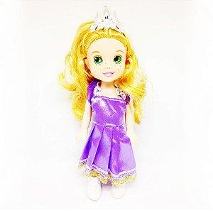 Boneca Mini Princesa Sofia  Baby