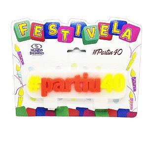 Festivela #Partiu40
