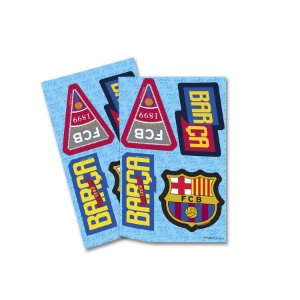 Adesivo Especial Barcelona C/16