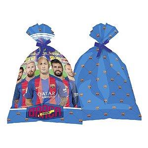 Sacola Surpresa Plástica  Barcelona C/8