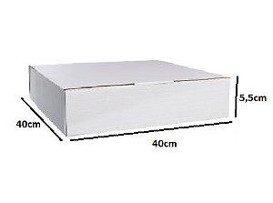 Embalagem para Salgado 40 x 40cm