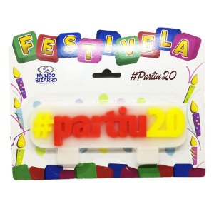 Vela Festivela #Partiu20