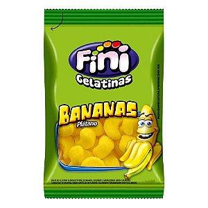 Bala de Gelatina Bananas Fini | 15g C/12