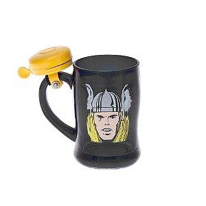 Caneca Com Campainha Thor