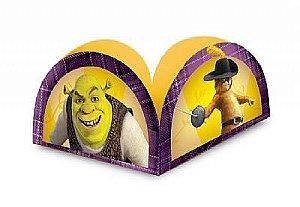 Porta Forminha Shrek Para Sempre C/50
