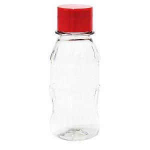Kit Garrafinha Mini Coca Cola Pet 100ml C/30