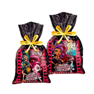 Sacolinha Surpresa Monster High  C/8