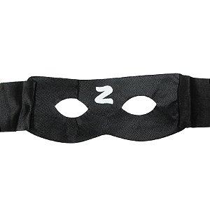 Máscara Máscarado Tecido | Luxo