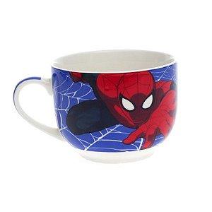 Canecão de Sopa do Homem-Aranha