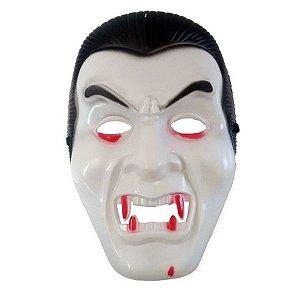 Máscara Vampiro Halloween