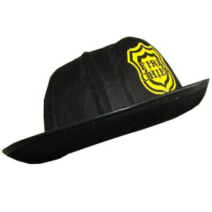 Chapéu Bombeiro Adulto