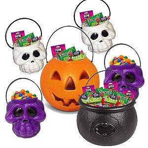 Kit Baldes GRANDES de Halloween C/48