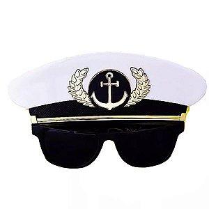 Óculos Marinheiro Fantasia
