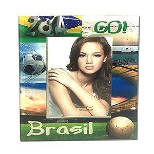 Porta Retrato Copa do Mundo 2014 10x15