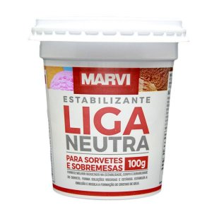 Estabilizante Liga Neutra MARVI 100g
