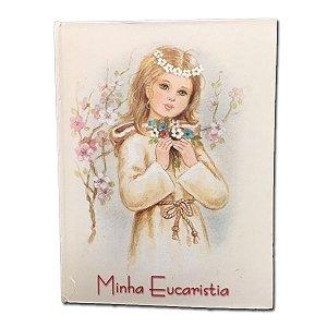 "Álbum de Fotografia 147 Fotos ""Minha Eucaristia"""