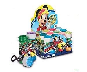 Bolha de Sabão Mickey Unitária