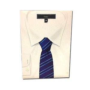 Caixa Para Presente Camisa Social Cromus 46x33