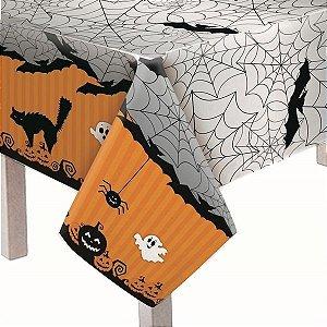 Toalha Mesa Principal Halloween