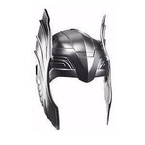 Máscara Herói Mercúrio Os Vingadores
