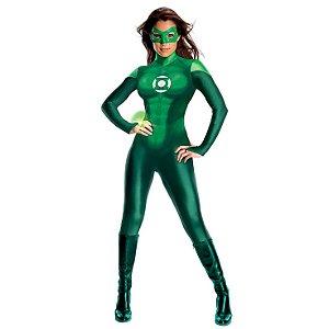 Fantasia Lanterna Verde Sexy Adulto | PP