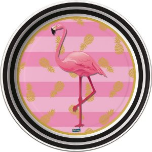 Prato Let's Flamingo C/8