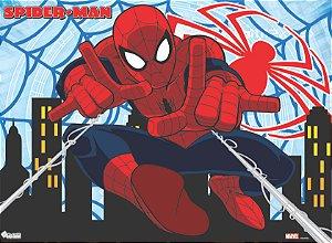 Painel Grande de TNT | Homem Aranha