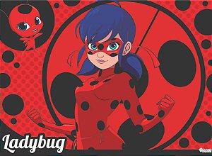 Painel Grande de TNT | Ladybug