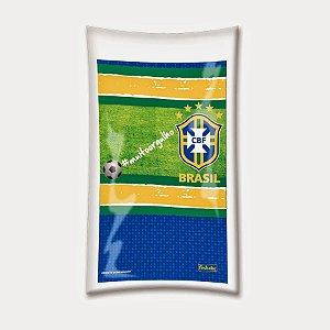 Sacola Surpresa Brasil #muitoorgulho C/8 | Copa do Mundo