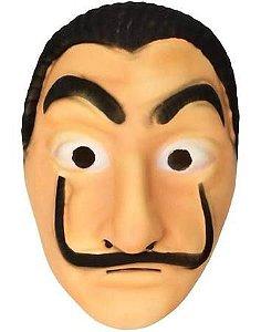 Máscara La Casa de Papel EVA