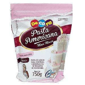 Pasta Americana 750g