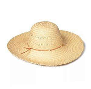 Chapéu de Palha Pantaneiro