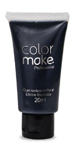Maquiagem Queimadura Artificial 20ml | Color Make