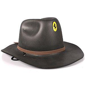 Chapéu Cowboy em EVA | Tamanho Único